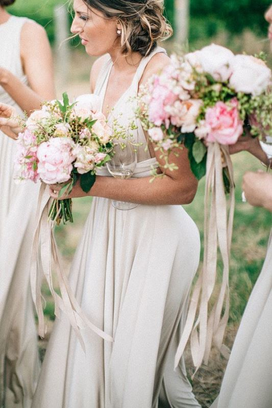 Picture Of most beautiful neutral bridesmaids dresses  2
