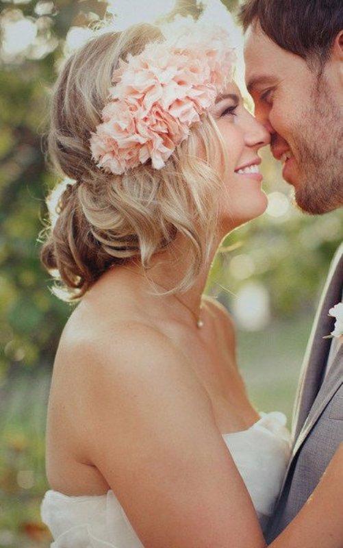 New Beautiful Hair Ideas For Beach Wedding