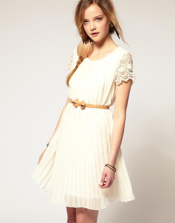 Picture Of Pretty Lace Bridesmaids Dresses Ideas dac2ea8e4