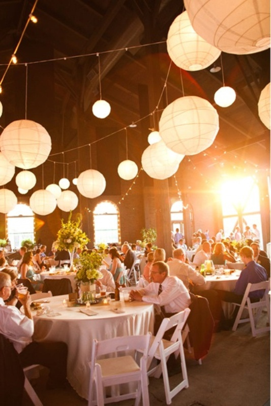 Picture of romantic and whimsical wedding lightning ideas and romantic and whimsical wedding lightning ideas and inspiration junglespirit Image collections