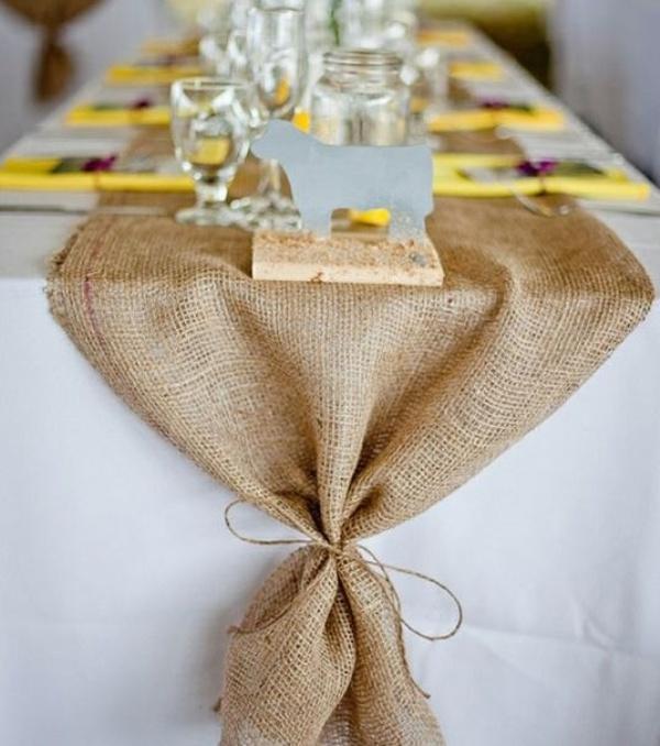 Runner table runner  Photo Wedding » wedding Ideas 30 Pretty 2 Table