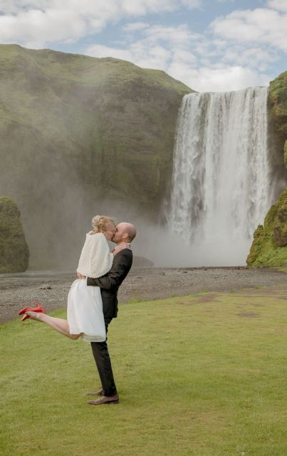 Breathtaking Iceland Elopement Ideas For Daring Couples