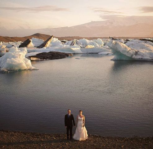 Picture Of Iceland Elopement Ideas For Brave Couples 9