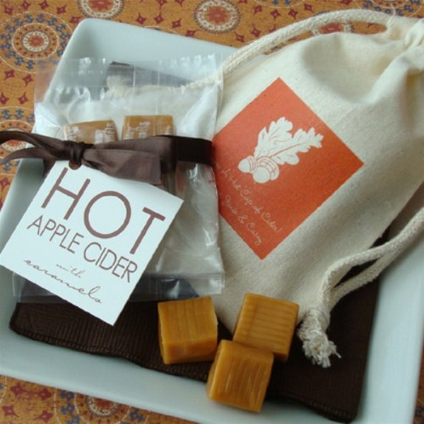 Useful Wedding Favors 18 Elegant Delicious And Pretty Edible