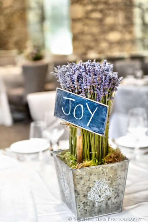 31 Unique And Whimsical Table Name Ideas