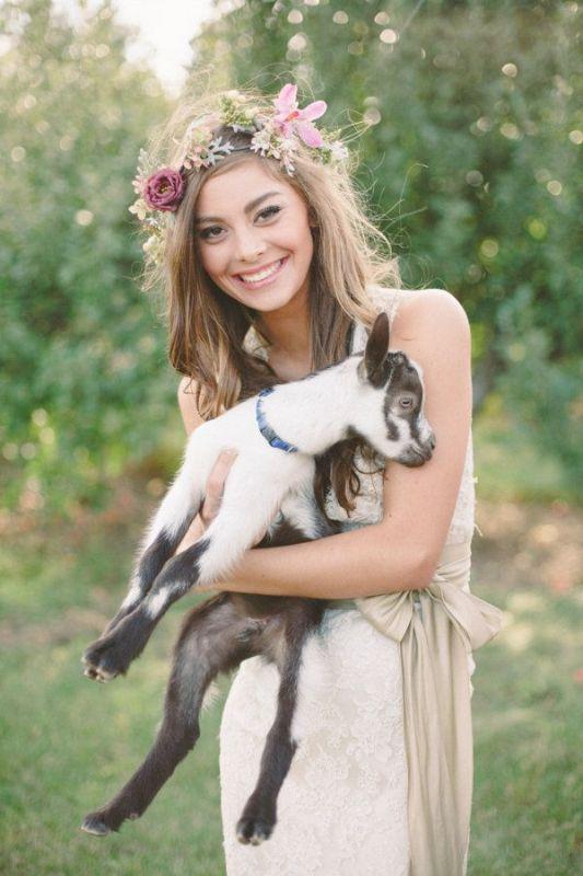 Cutest Ways To Get Your Furry Friends Wedding Ready