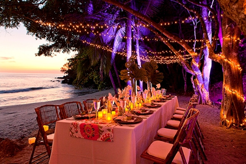 And Beautiful Destination Wedding Lightning Ideas