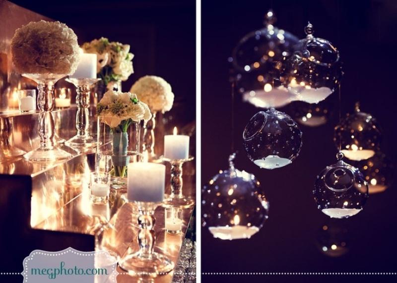 Attractive Candles Down The Aisle   California Weddings:  Http://www.pinterest.com/fresnoweddings/ | Wedding Ceremony Ideas |  Pinterest | California Wedding, ...
