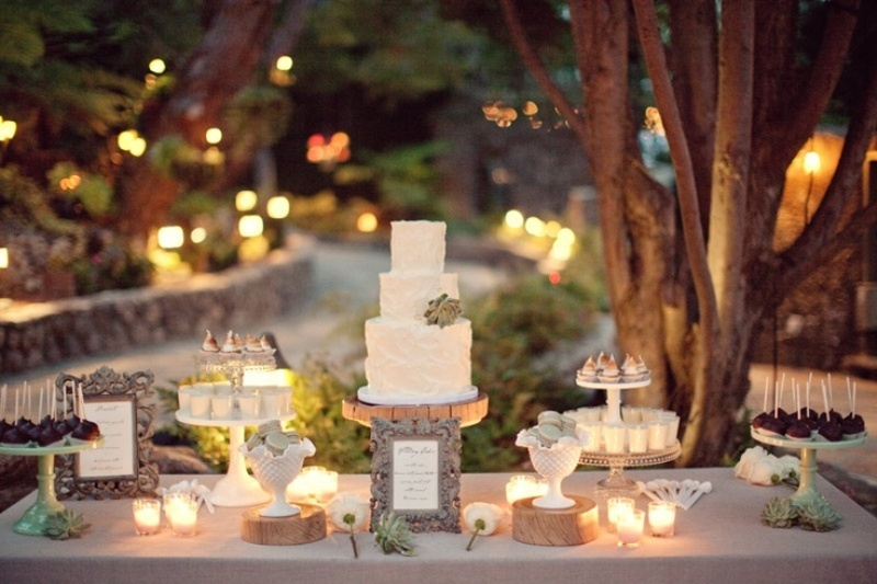 Picture of romantic and beautiful destination wedding lightning ideas junglespirit Image collections