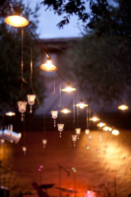 Romantic And Beautiful Destination Wedding Lightning Ideas