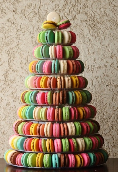 Color Pop Wedding Inspirational Ideas