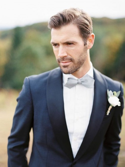 33 Steal-Worthy Groom Looks
