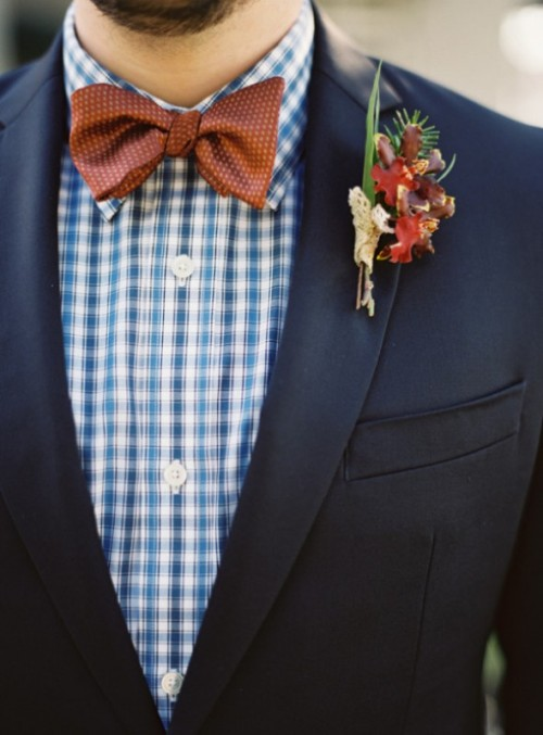Steal Worthy Styles For Grooms
