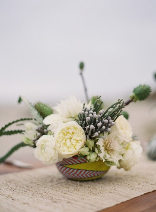 Stylish Modern Wedding Centerpieces To Get Inspired