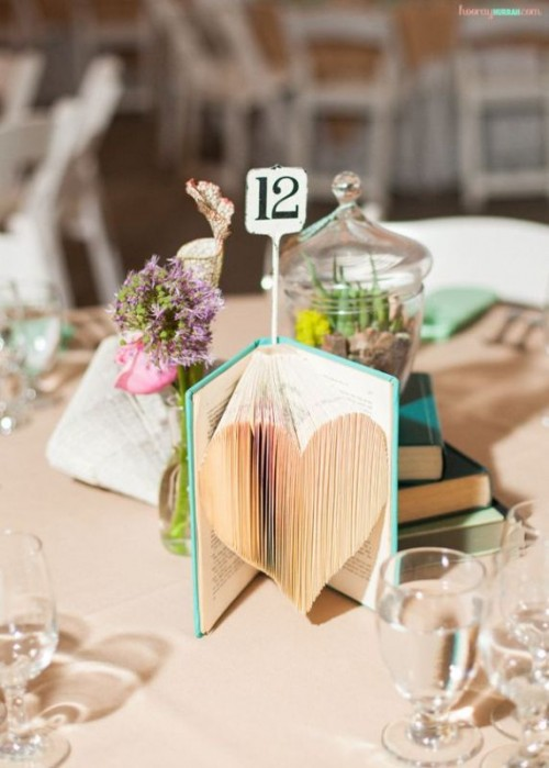 Most Creative Heart Wedding Theme Ideas