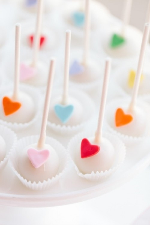 Most Creative Heart Wedding Theme Ideas