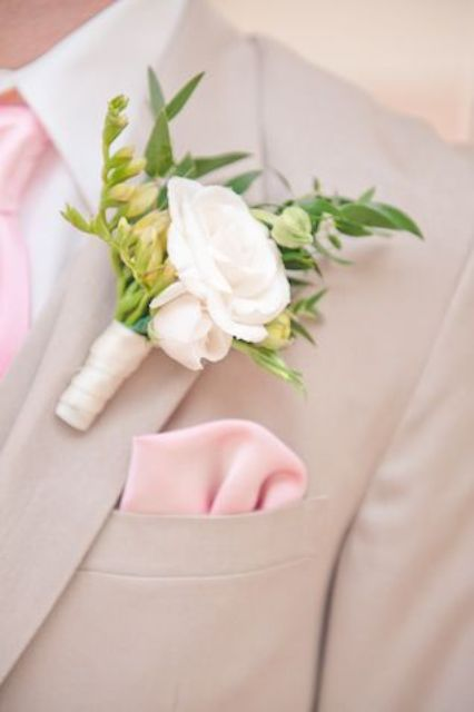 Beautiful And Sweet Ideas Of Using Silk At Your Wedding