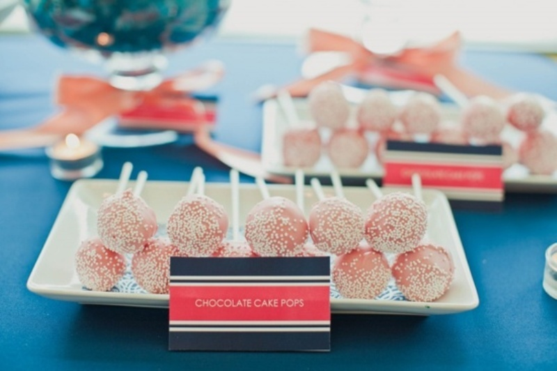 Coral Wedding Ideas 64 Spectacular Navy And A Blush