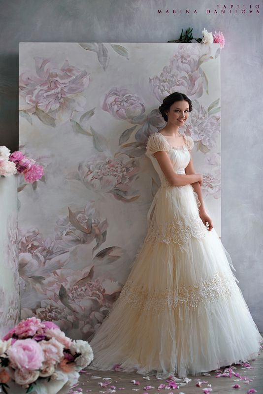 Picture Of stunning wedding dresses to feel like a princess  17
