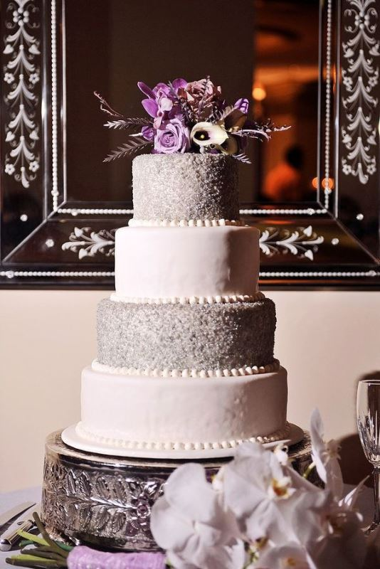 fancy wedding cakes picture of trendy and fancy textured wedding cakes 21 4046