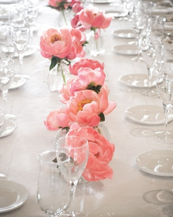 35 Trendy Coral, Mint And Cream Wedding Color Palette Ideas ...