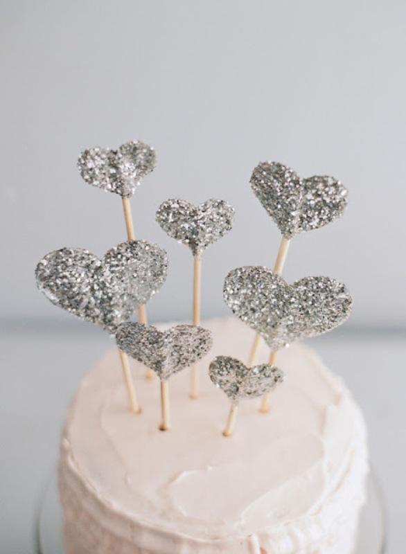 Clay Wedding Cake Toppers Australia