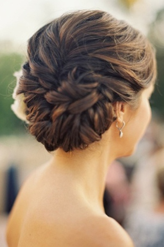 35 Amazing Wedding Hair Updo Ideas Weddingomania