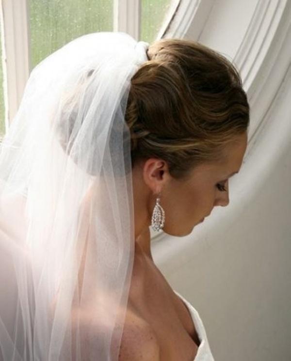 Wedding Updo Ideas