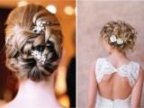35 Wedding Updo Ideas