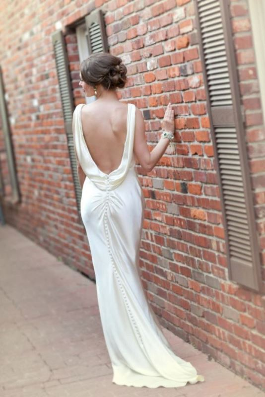 Of jaw dropping low back wedding dresses 19 picture of jaw dropping low back wedding dresses 19 junglespirit Gallery