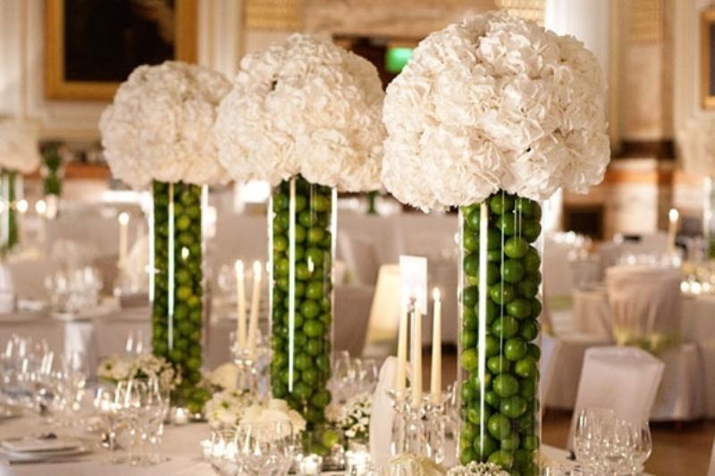 Amazing Beach Wedding Decoration Ideas: Picture Of Amazing Beach Wedding Centerpieces