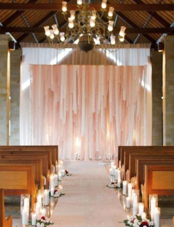 40 Coolest Ribbon Wedding Decor And Style Ideas Weddingomania