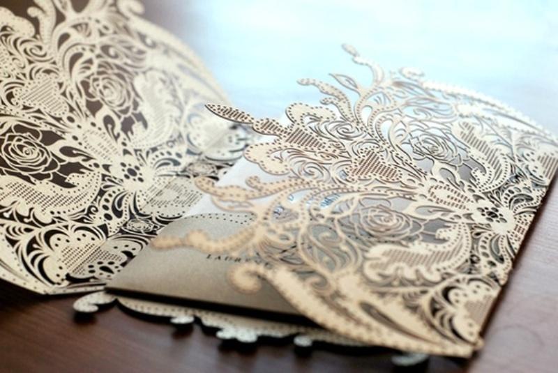 40 gorgeous lace wedding ideas weddingomania gorgeous lace wedding ideas filmwisefo