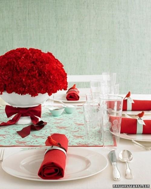 Stylish And Lovely Mint Wedding Ideas