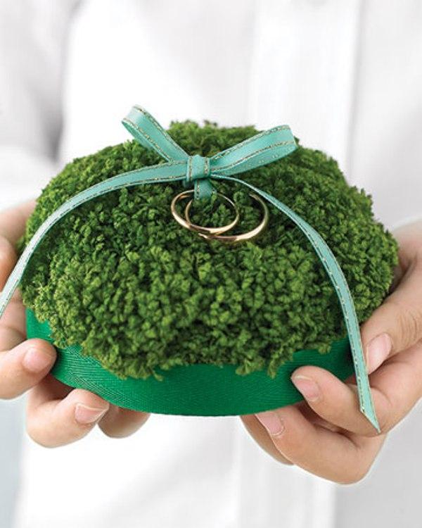 Bildergebnis für green wedding