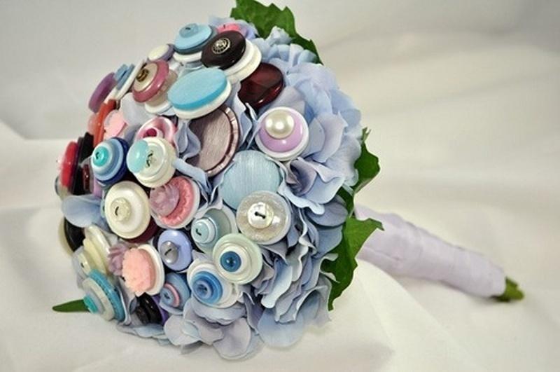 Wedding Bouquet Ideas 90 Fabulous Unique And Non Traditional