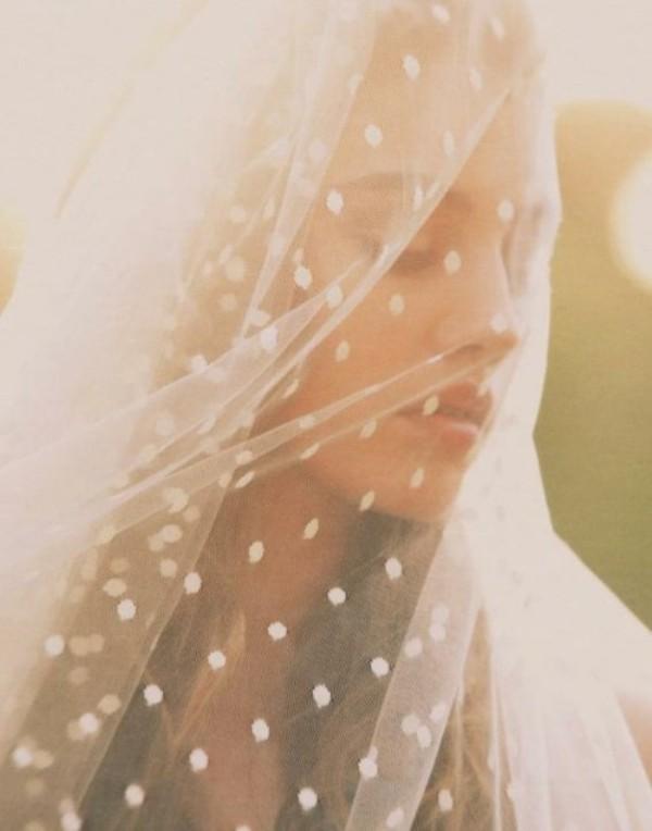 Polka Dots And Spots Wedding Ideas