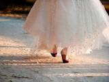 42 Polka Dots And Spots Wedding Ideas