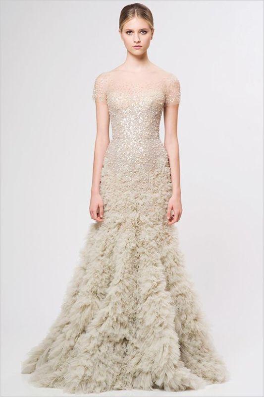 Beautiful Gowns For Wedding 59 Amazing Breathtakingly Beautiful Wedding Dress