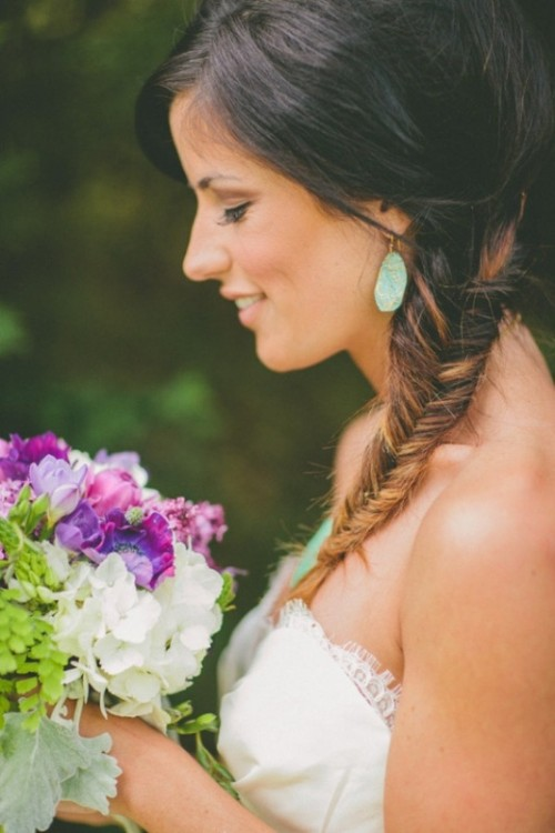 45 Braided Wedding Hairstyles Ideas