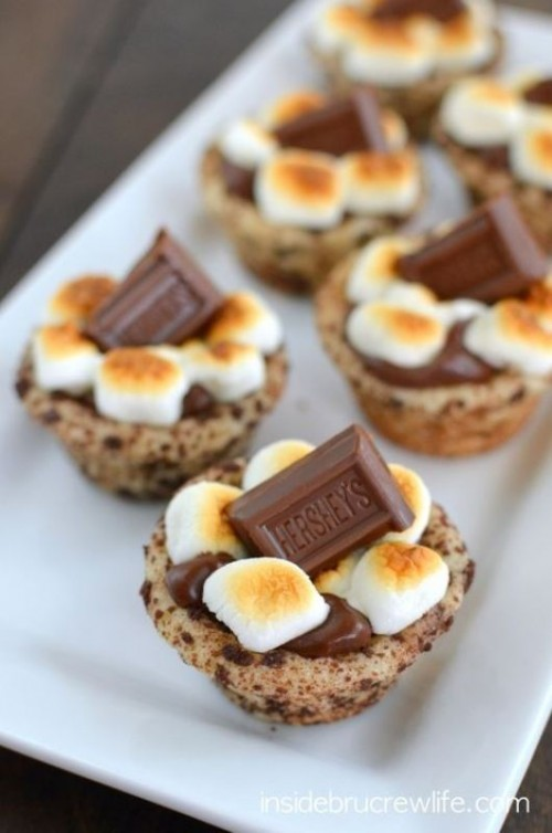 47 Sweet Finger Food Appetizers For Your Wedding