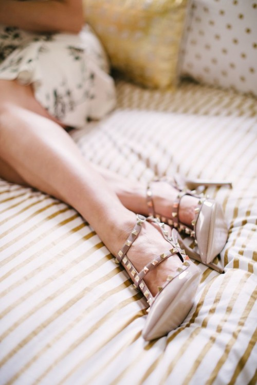 5 Advice To Find Your Ideal Wedding Shoes