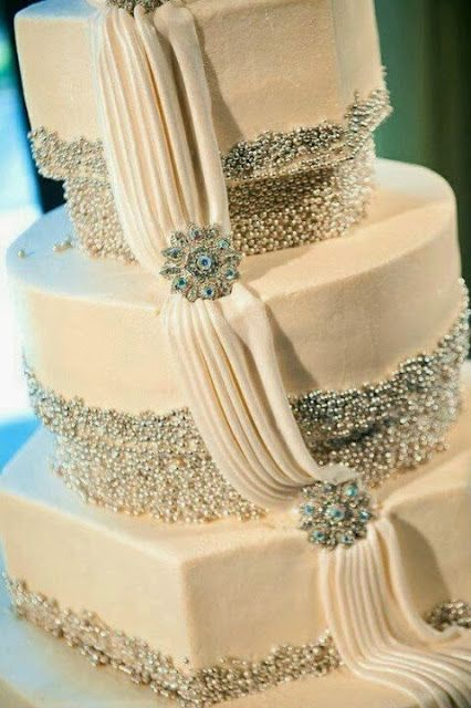Delightful 5 Hottest Wedding Cake Types Of