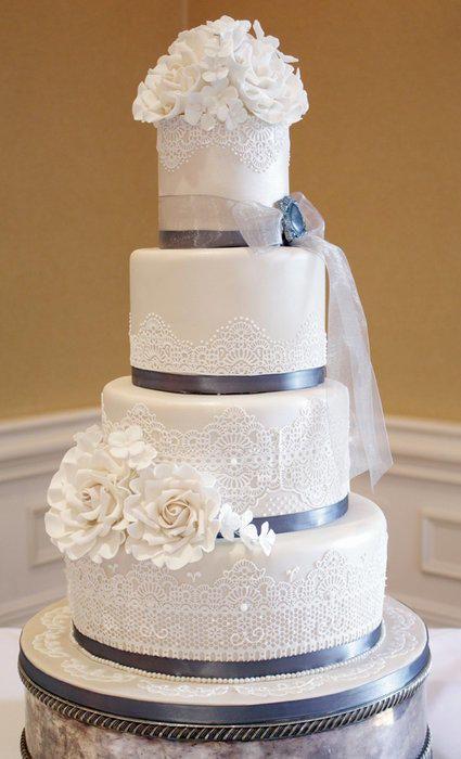 Hottest wedding cake types of 2014 weddingomania