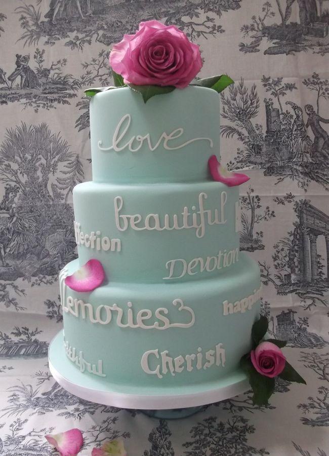 Hottest Wedding Cake Types Of Weddingomania