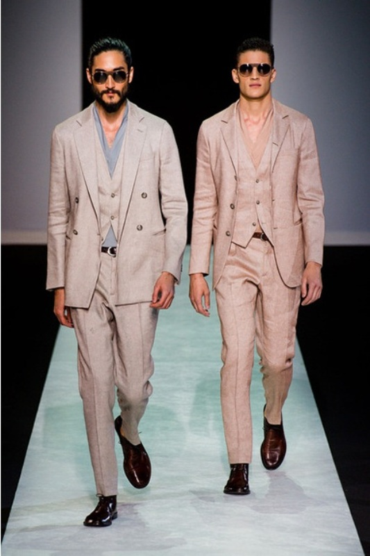 6 Men 2014 Fashion Trends To Choose And Try On Your Wedding Day