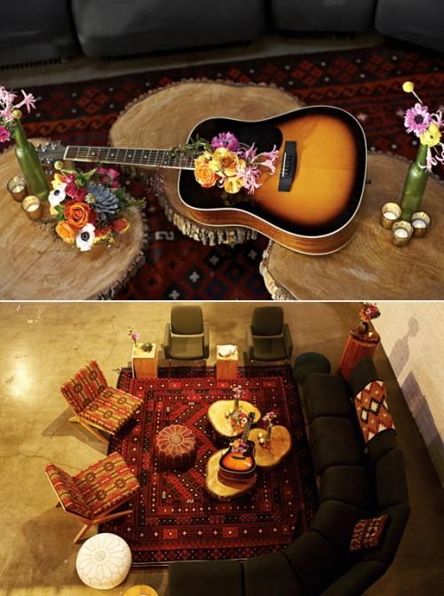 60 S Rock N Roll Wedding Inspiration Weddingomania