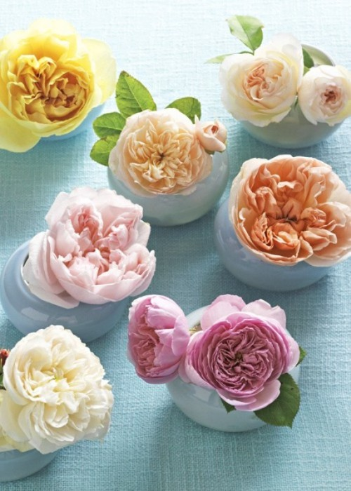 7 Ways To Save Money On Your Wedding Flowers