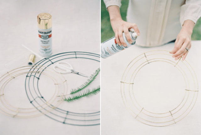 Picture Of Cute DIY Test Tube Chandelier For Rustic Weddings 3