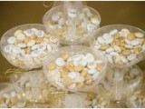 DIY Glamorous Bridal Shower Or Wedding Favors With M&M's5